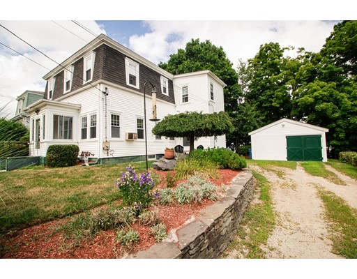 8 Laurel, Whitman, MA