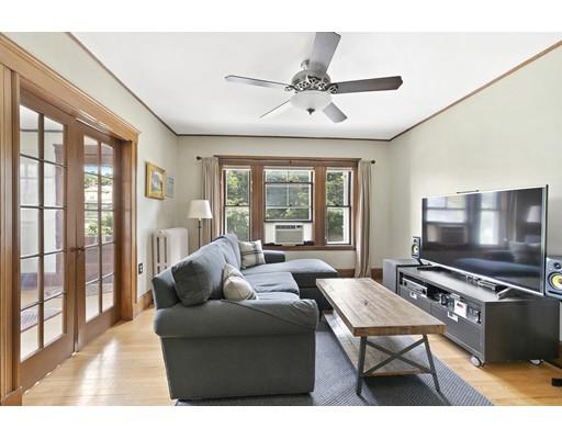 322 Lagrange Street, Boston, MA 02132
