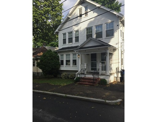 9 Thurlow, Boston, MA 02132
