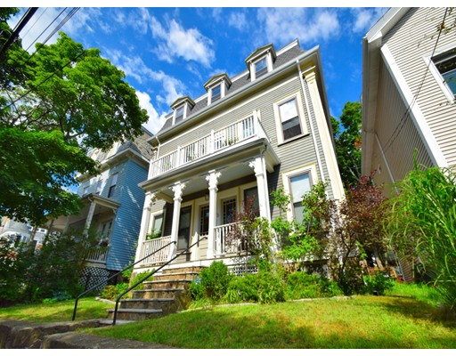 113 Chestnut Avenue, Boston, MA 02130