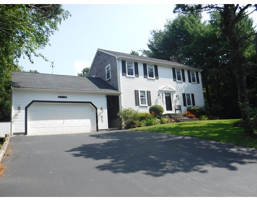 31 Miller Drive, Plymouth, MA