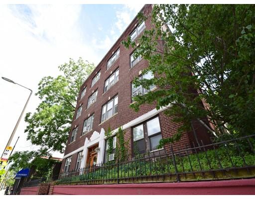 550 Centre Street, Boston, MA 02130
