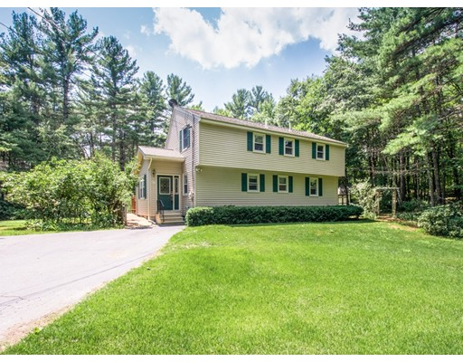 27 Tyler Road, Townsend, MA