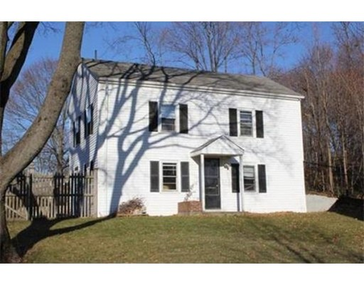 31 Mount Hope Street, Dedham, MA