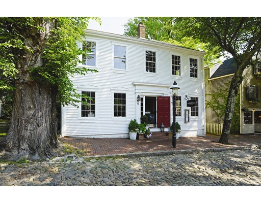 9 India Street, Nantucket, MA 02554