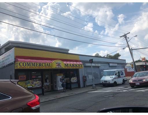 101 Commercial Street, Lynn, MA 01902