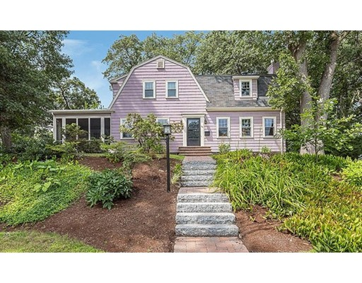 30 Bradley Road, Arlington, MA