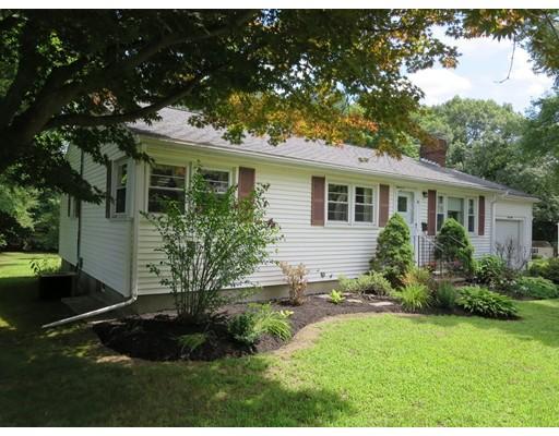 68 Cottage Street, Natick, MA