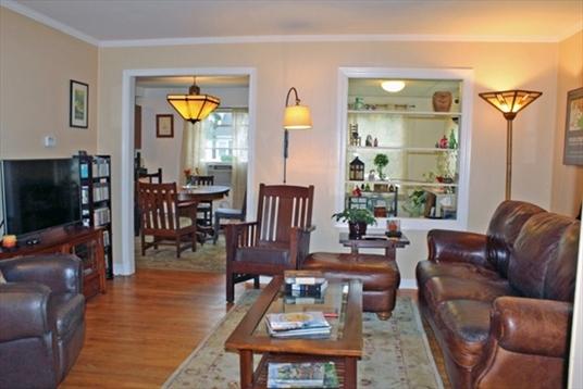 3 Woodbine Street, Greenfield, MA: $187,000