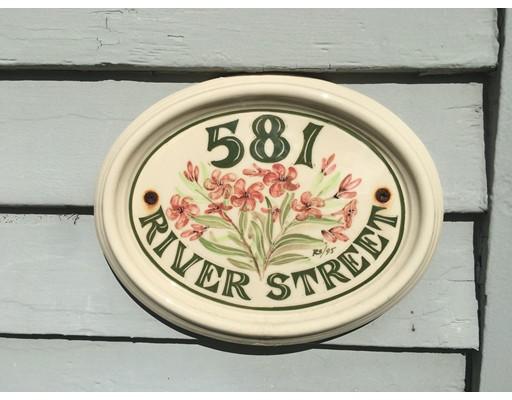 581 RIVER Street, Norwell, MA