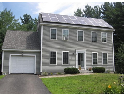 22 Coppersmith Way, Townsend, MA