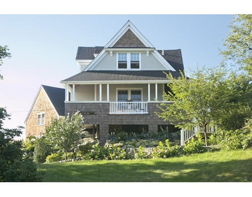 227 Atlantic Avenue, Hull, MA