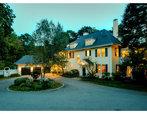 54 Pheasant Landing Road, Needham, MA