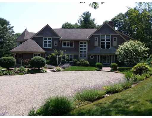 114 Larch Row, Wenham, MA