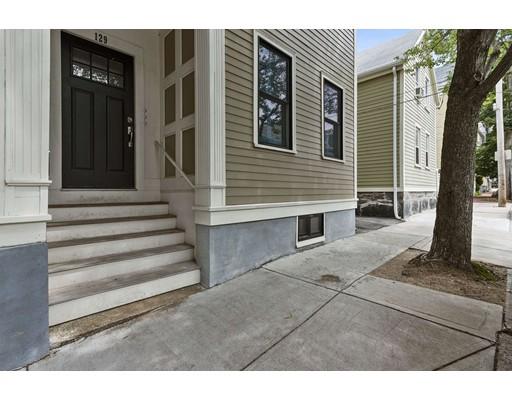 129 Spring Street, Cambridge, MA 02141