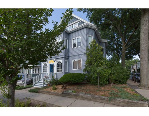 131 Holworthy Street, Cambridge, MA 02138