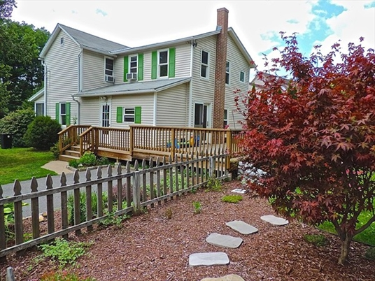 66 Federal Street, Montague, MA<br>$209,900.00<br>0.37 Acres, 3 Bedrooms