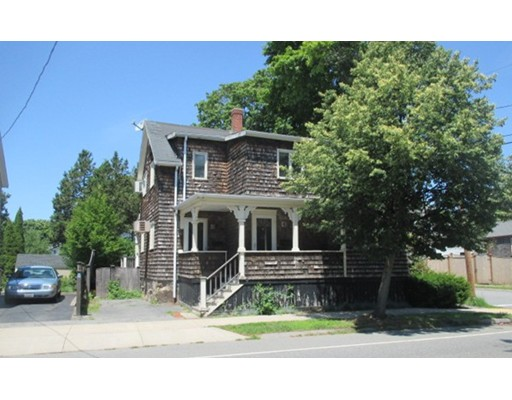 62 Colon Street, Beverly, MA 01915