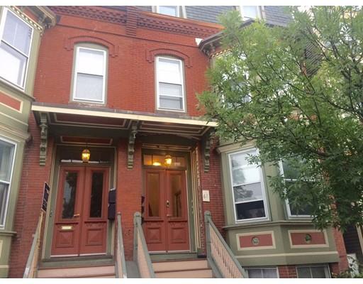 61 Putnam Street, Boston, MA 02128
