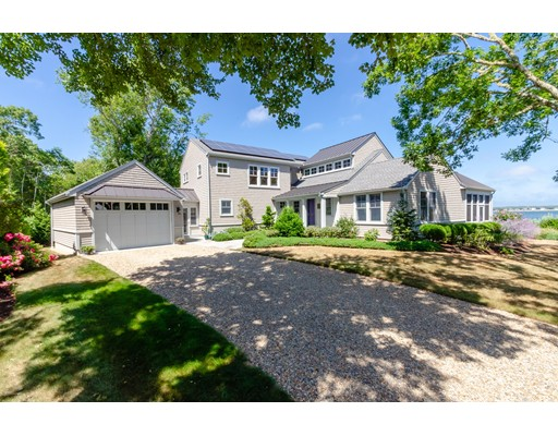 17 Reservation Way, Marion, MA