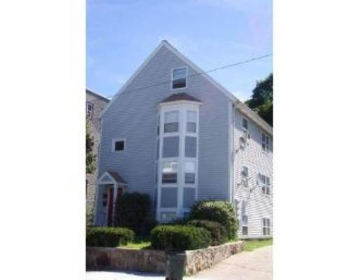 30 Mount Everett Street, Boston, MA 02125