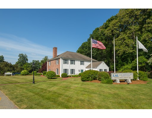 7 Hartwell Avenue, Lexington, MA 02421