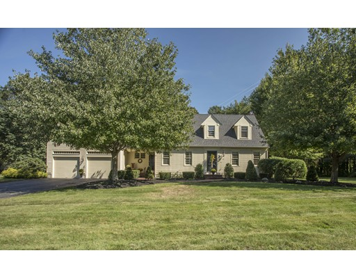 25 Trebors Way, Bridgewater, MA