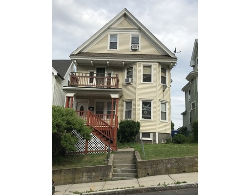 28 Windermere Road, Boston, MA 02125