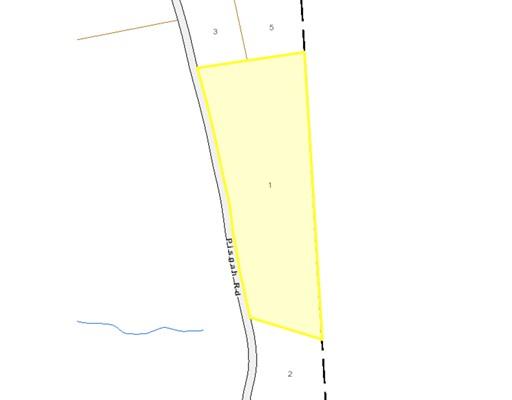 0 Pisgah Rd, Lot 1, Huntington, MA 01050