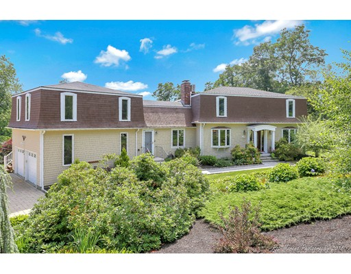 13 Burnham Road, Wenham, MA