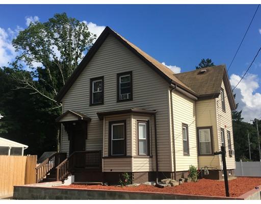 424 Prospect Street, Brockton, MA