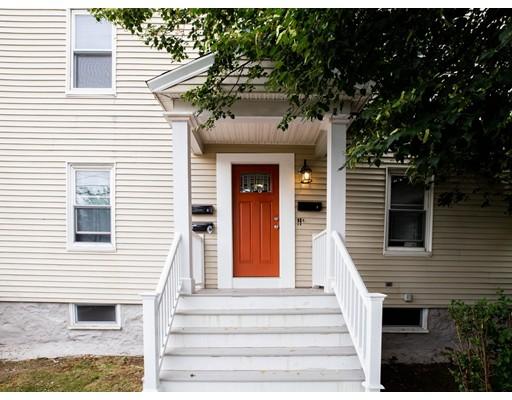 211 Jefferson Avenue, Salem, MA 01970