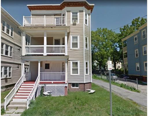263 Fuller Street, Boston, Ma 02124