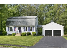 5 Harvest Rd, Shrewsbury, MA 01545
