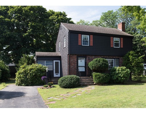 438 William Street, Stoneham, MA