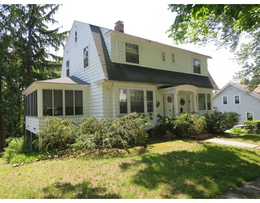 102 Amherst Street, Worcester, MA