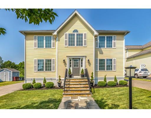 8 Marshview Terrace, Revere, MA 02151