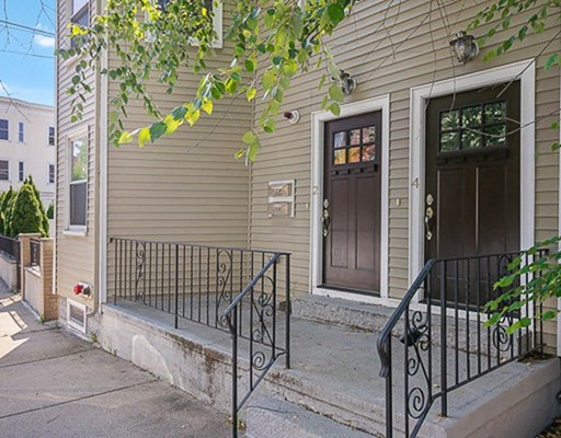 4 Auburn Avenue, Somerville, Ma 02145
