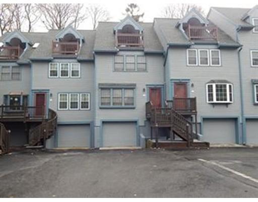 43 Merrymount Rd #B-8, Quincy, MA 02169