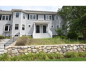 50 Desmoines Rd #A5, Quincy, MA 02169