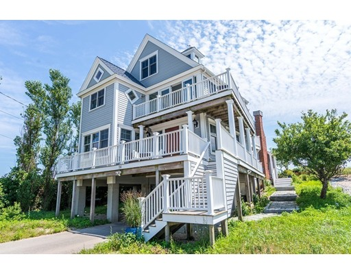 56 Cove Street, Marshfield, MA