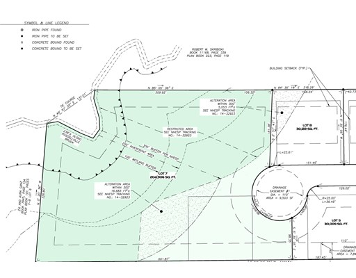 Lot 7 Colony Drive, Hadley, MA