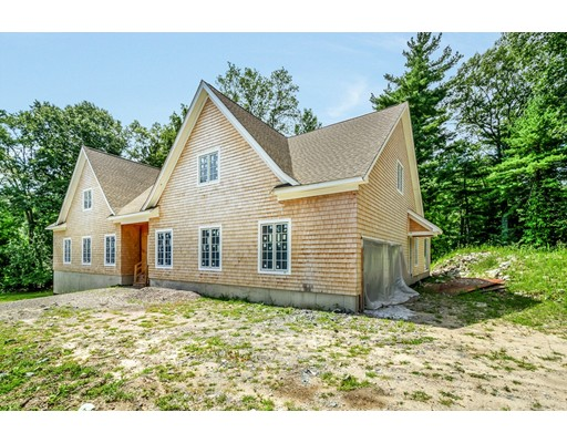 36 Woodworth Road, Needham, MA