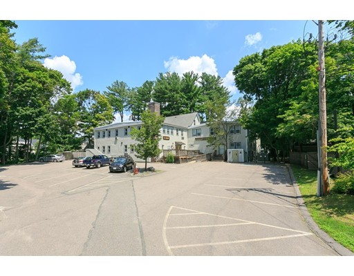 31 Thorpe Road, Needham, MA 02492