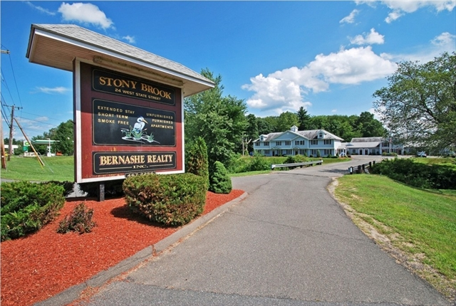 24 West State Street Granby MA 01033