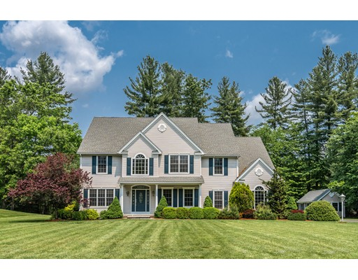 7 Bayberry Lane, Hadley, MA