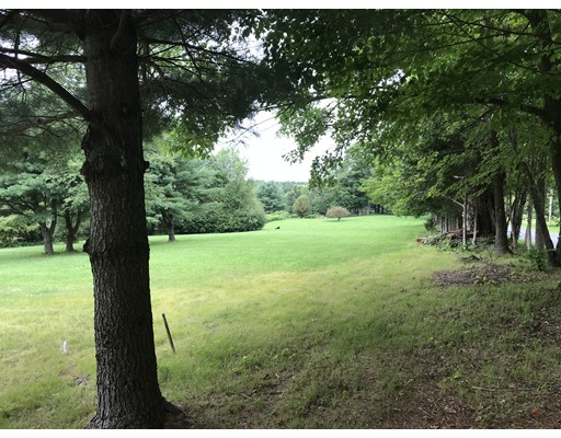 12 Acres on Leverett Road Amherst MA 01002