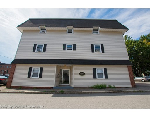 16 Richards Avenue, North Attleboro, MA 02760