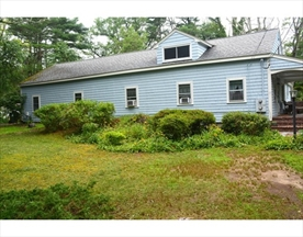 Property for sale at 3 Perry Street, Norton,  Massachusetts 02766