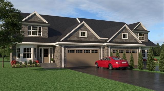 12 Cape Club Drive, Sharon, MA, 02067, Norfolk Home For Sale